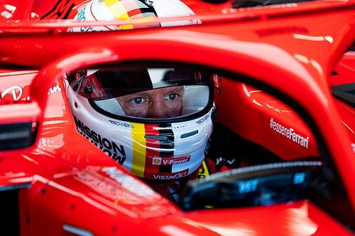 "Brundle: dejar Ferrari podría ayudar a Vettel a ""volar"" en 2020"