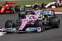 Racing Point F1 protest set for Silverstone hearing today