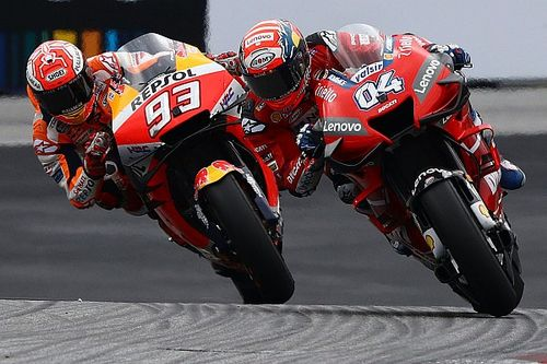 Austria 2019, Momen Spesial Terakhir Dovizioso bersama Ducati