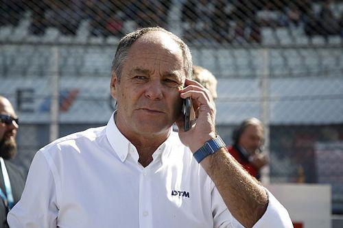 """Berger: """"Fermare il DTM per un anno non è la soluzione migliore"""""""