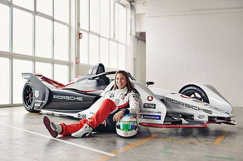 Exclusif – De Silvestro: «Porsche, un rêve qui devient réalité»