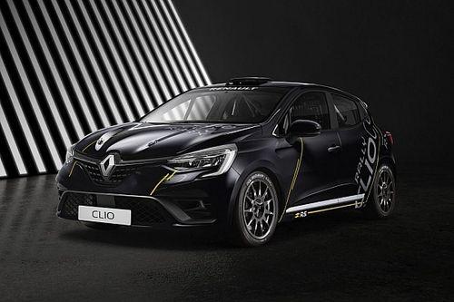 Renault Sport Racing dévoile sa stratégie rallye pour 2020