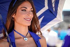 Грид-герлз месяца: самые красивые девушки сентября