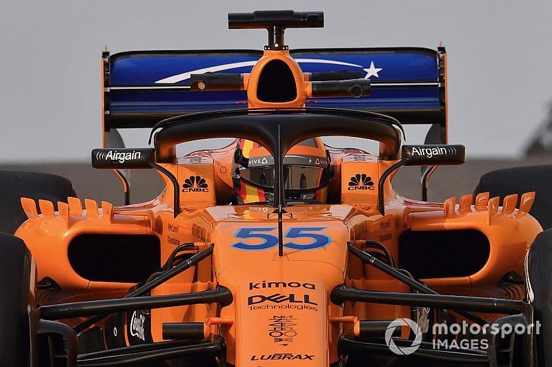"""Сайнс запевнив, що уникне """"ферстаппенівських"""" проблем із Норрісом у McLaren"""