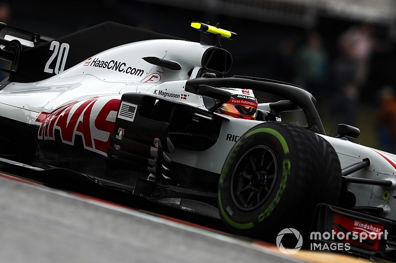 Haas announces F1 title sponsorship deal with Rich Energy