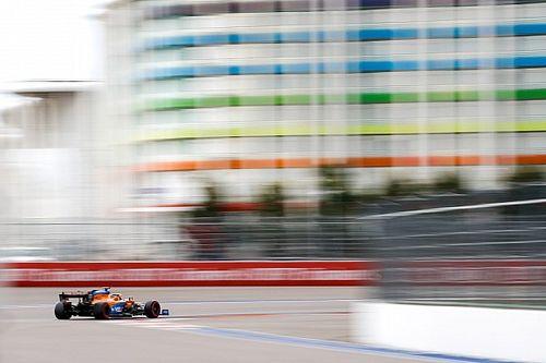 ¡En directo: el GP de Rusia de Fórmula 1!