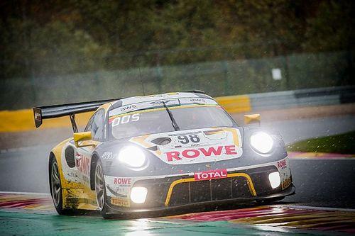 Ósme zwycięstwo Porsche