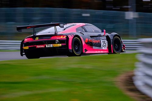 24h di Spa, 18a Ora: doppietta Audi, Ferrari in agguato