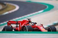 Rekordbajnok védte meg Vettelt