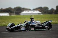 Premiers essais avec Jaguar pour Sam Bird