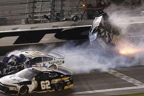 """Ryan Newman está pronto para volta da NASCAR após acidente em Daytona: """"Me sinto como um milagre ambulante"""""""