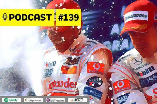 Podcast #139 - Qual o campeonato da F1 mais emocionante do século?