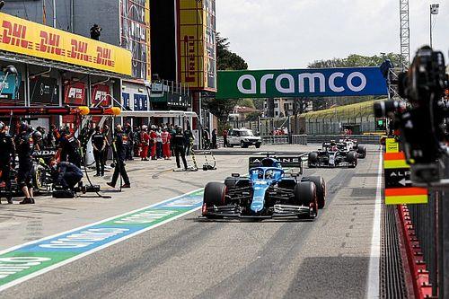 Dónde, cómo y cuándo ver la carrera de la Fórmula 1 en Imola
