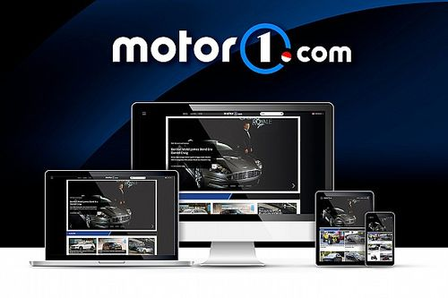 Motorsport Network presenta Motor1.com Indonesia