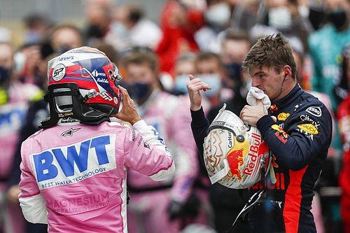 Doornbos: Biarkan Perez dan Verstappen Berduel