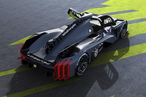 Гиперкар Peugeot могут превратить в Dodge ради гонок в США
