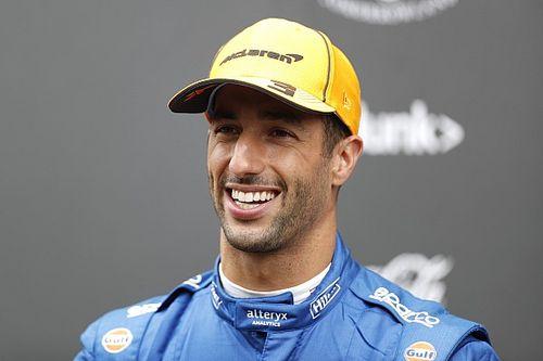 Why F1 ace Ricciardo has changed his mind on sim racing