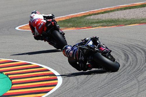 LIVE MotoGP, Gran Premio di Germania: Gara