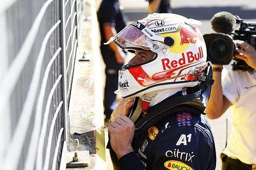 """Verstappen: """"Penalità a Lewis non sufficiente. Lui irrispettoso"""""""