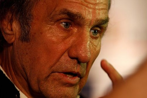 Reutemann è stabile, ma sempre in terapia intensiva