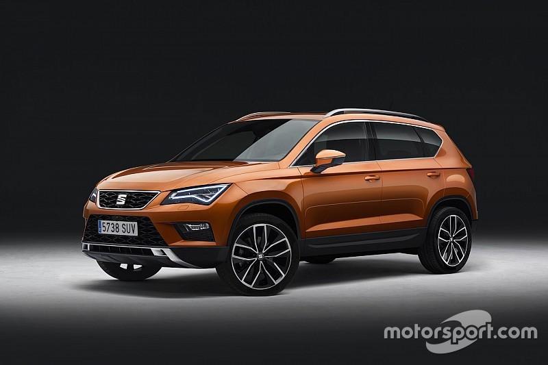 Seat Ateca: ook Spaanse fabrikant komt met SUV