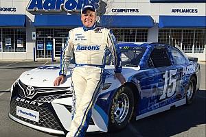 NASCAR Cup News Daytona 500 2017 wird das letzte NASCAR-Rennen von Michael Waltrip