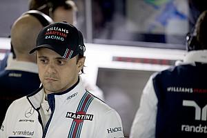Massa dice que Williams estaría