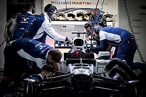 Формула 1 Интервью «Они год тестировали наш софт». Босс Acronis о контракте с Williams