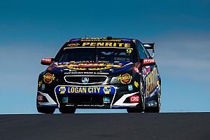Supercars Practice report Bathurst 1000: Reynolds tops Saturday practice