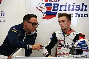 Moto3 Actualités McPhee rejoindra l'équipe française CIP l'an prochain