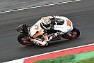 Moto3 Jaume Masiá, con 16 años, asombra en un debut de récord