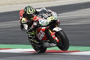MotoGP 2018: LCR-Honda bestätigt 2. Fahrer neben Cal Crutchlow