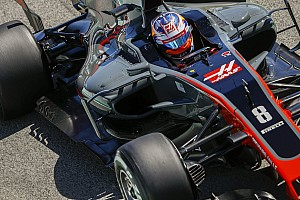 Formule 1 Preview Grosjean : Impossible de doubler sans gros risques à Monaco