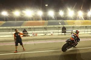MotoGP Noticias de última hora Michelin teme no disponer de neumáticos de agua suficientes