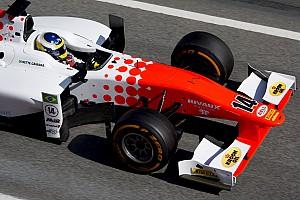 FIA F2 Últimas notícias F2: Sette Câmara larga em segundo na Áustria; Leclerc é pole