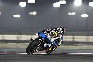 Moto2 Top List Galería: los últimos test de Moto2 y Moto3 en Qatar