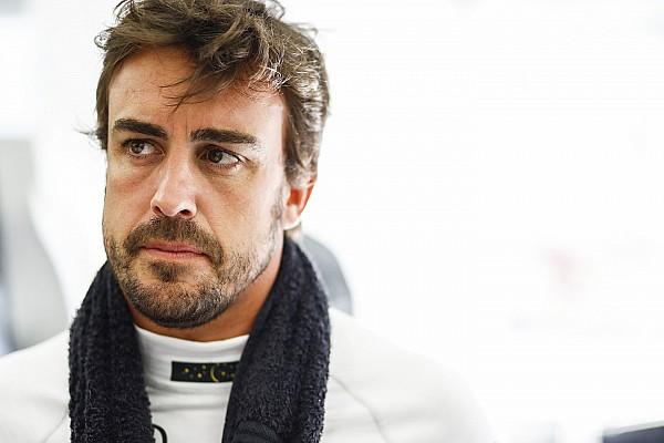 Kurt Busch: Alonso sera