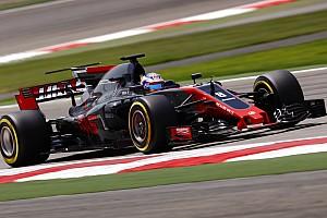 Formula 1 Breaking news Grosjean lebih nyaman dengan rem Carbone Industrie ketimbang Brembo