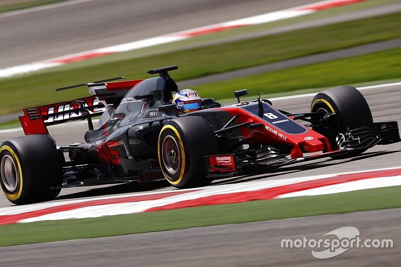 Haas будет использовать тормоза Brembo в Испании