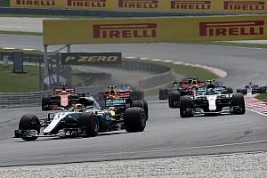 Формула 1 Аналитика Гран При Малайзии: пять быстрых выводов