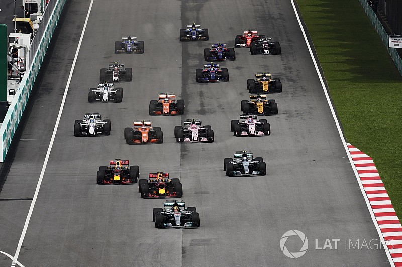 Force India: Times quebraram regras ao secar lugares no grid