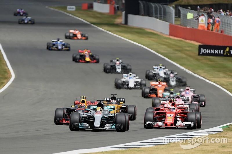 FIA, F1'e yağ yakmayla ilgili yeni sınırlamalar getiriyor