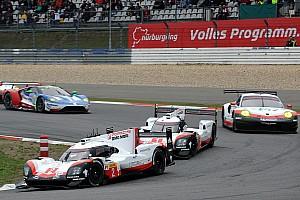 WEC Ergebnisse WEC 6h Nürburgring: Das Rennergebnis in Bildern