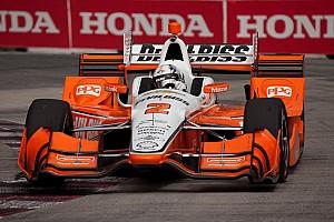 IndyCar Rennbericht IndyCar in Toronto: Josef Newgarden siegt mit richtigem Timing