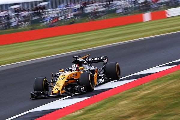 Renault pauzeerde ontwikkeling voor