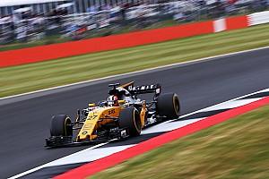 F1 Noticias de última hora Renault detuvo su desarrollo mientras esperaba el piso nuevo