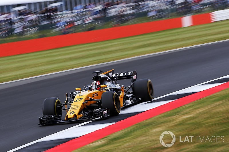 "Renault had to pause development for ""drastic"" upgrade"