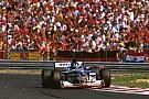 Formule 1 In beeld: F1-bolides die nu te koop zijn