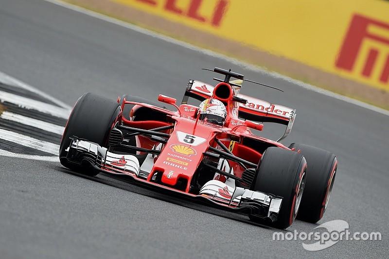Kulcsonfontosságú lesz a Ferrari számára a Magyar Nagydíj