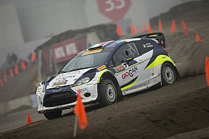 Rally Ultime notizie Tobia Cavallini impegnato al Monza Rally Show e Motor Show 2017